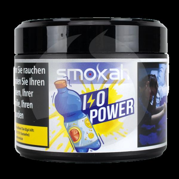 Smokah Tobacco 200g - Iso Power