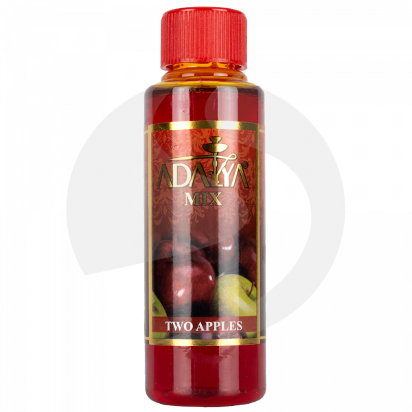 Adalya Mix 170ml - Two Apples