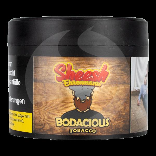 Bodacious Tobacco 200g - Sheesh Ehrenmann