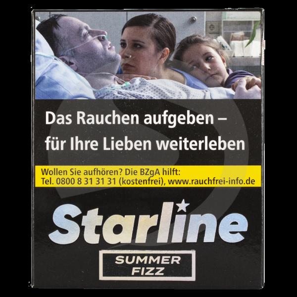 Starline Tobacco 200g - Summer Fizz