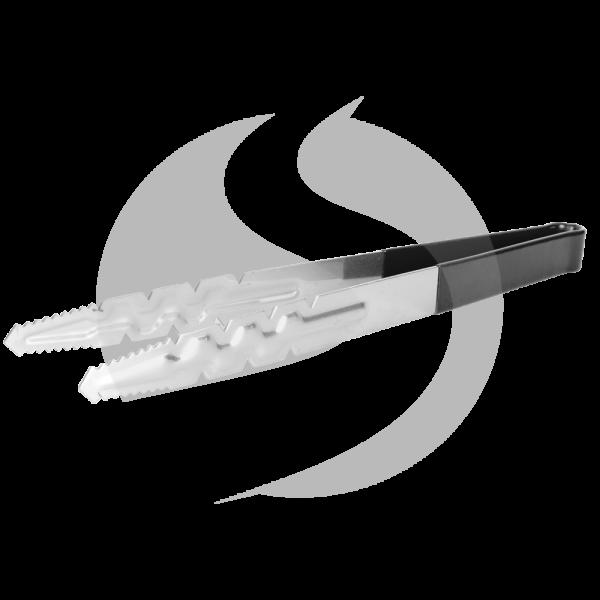 CRT XL Kohlezange - schwarz