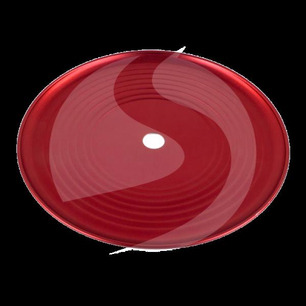 Kaya Groove Ascheteller - Rot