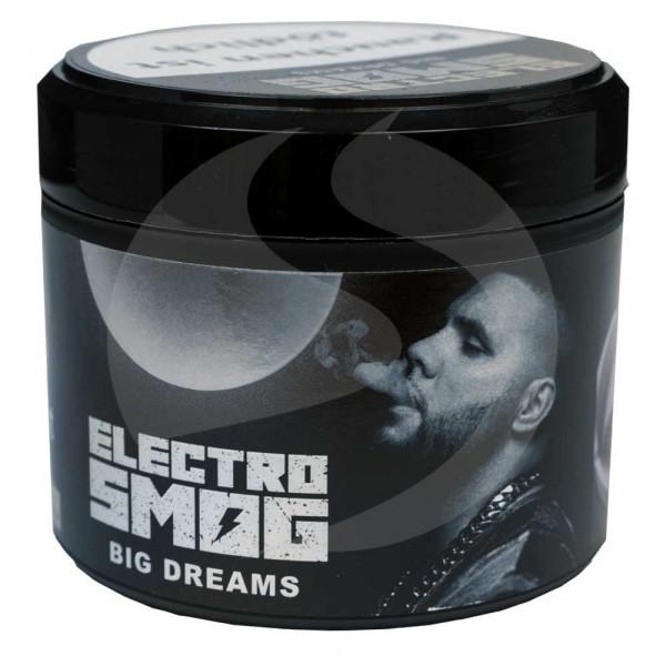Electro Smog 200g - BIG DREAMS