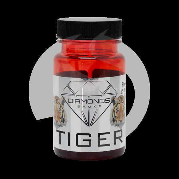 DIAMONDS SMOKE Flavour - Tiger