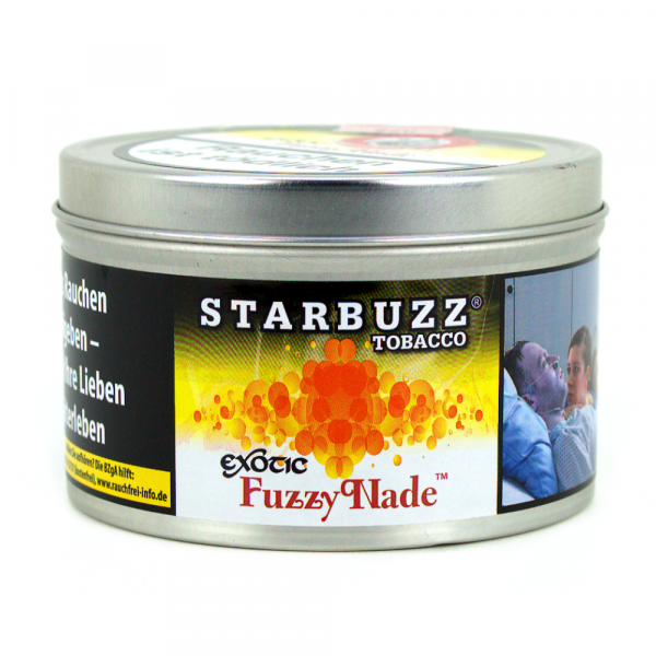 Starbuzz Tabak 200g - Fuzzy Nade