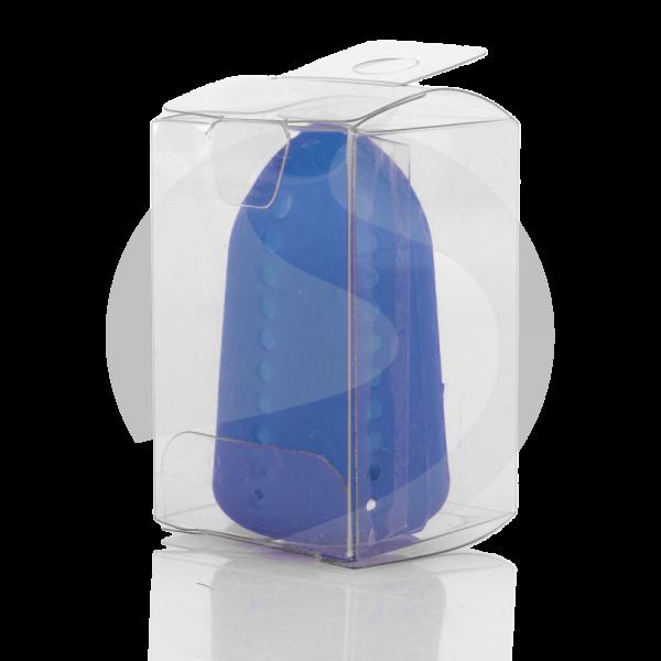 Silikondiffusor Kegel - Blau