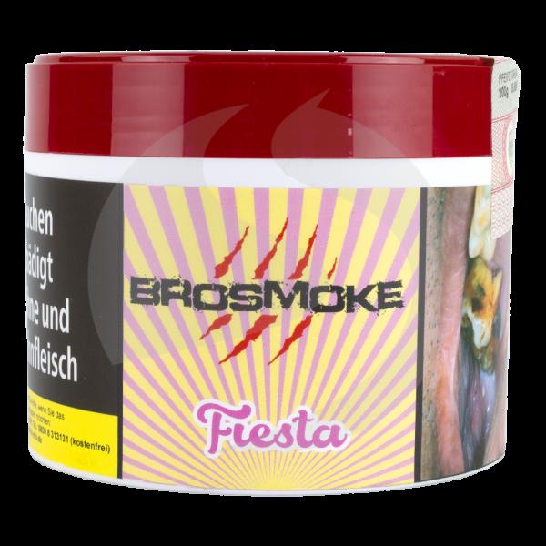 Brosmoke 200g - Fiesta