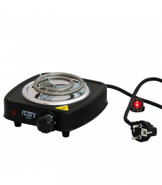 Amy Hot Turbo Hot Plate - 500W