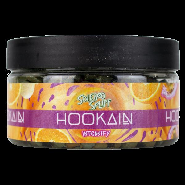 Hookain Intensify Stones 100g - Soleiro Spliff