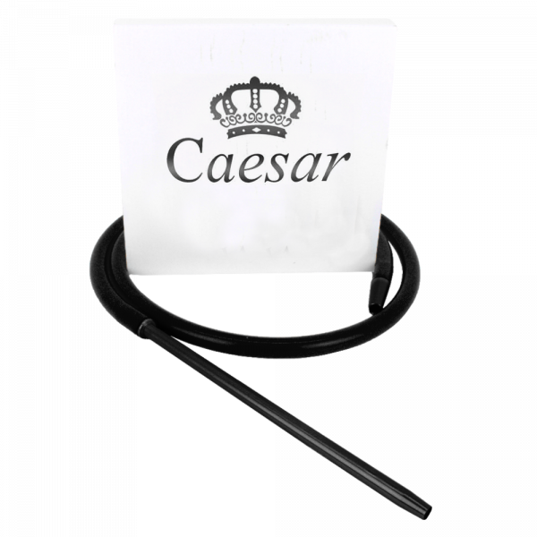 Caesar Silikonschlauch SET - Black