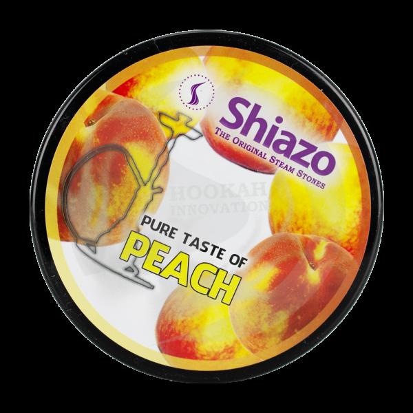 Shiazo Dampfsteine 100g - Peach