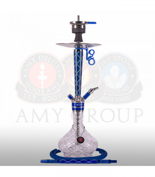 Amy Deluxe 102.01 - BU-TR