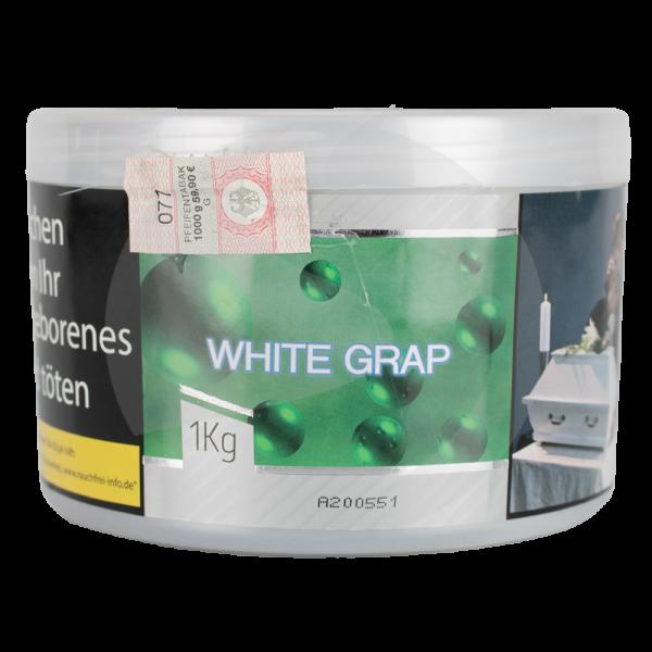 Al Waha 1kg - White Grap