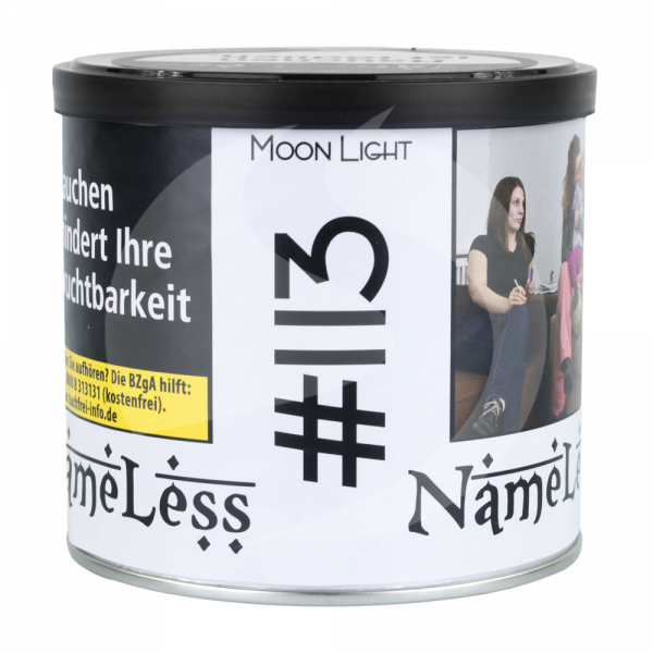 NameLess Tobacco Special Edition 200g - #113 Moon Light