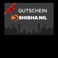 Shisha Nil Warengutschein