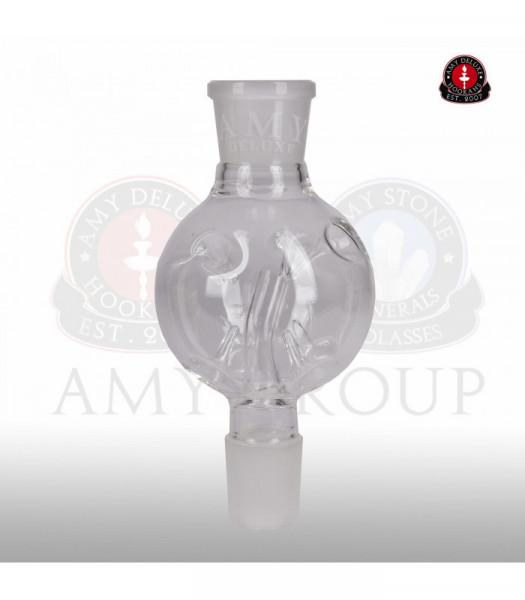 Amy Molassefänger Glas Select 29/2 - HK-2B