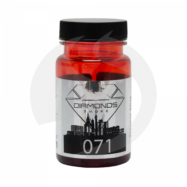 DIAMONDS SMOKE Flavour - 071 STG