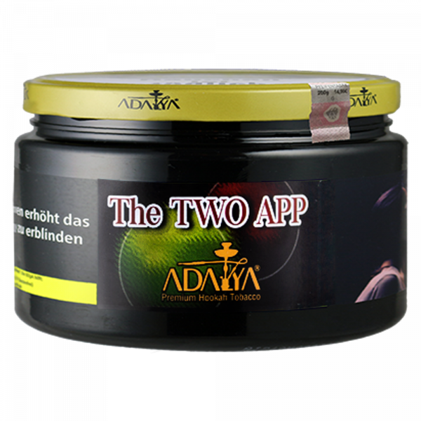 Adalya Tabak 200g Dose - The Two App