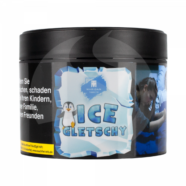 Maridan Tobacco 200g - ICE Gletschy