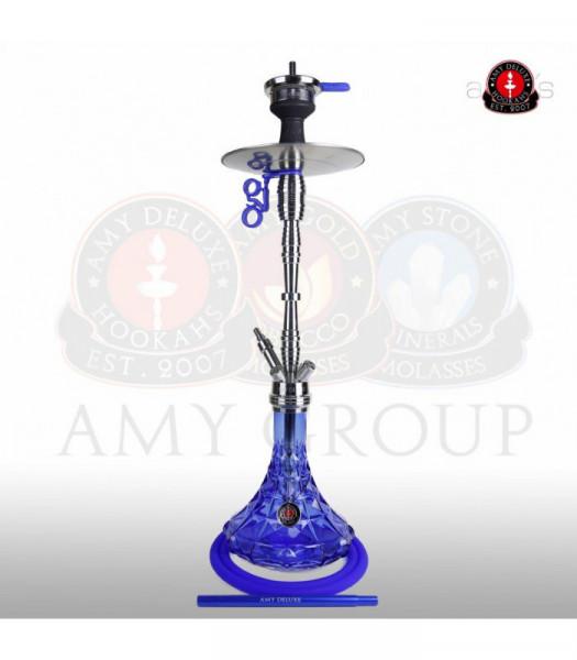 Amy Deluxe Trilliant SS20.01 - Blau
