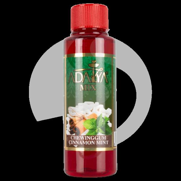 Adalya Mix 170ml - Chewing gum with Cinnemon