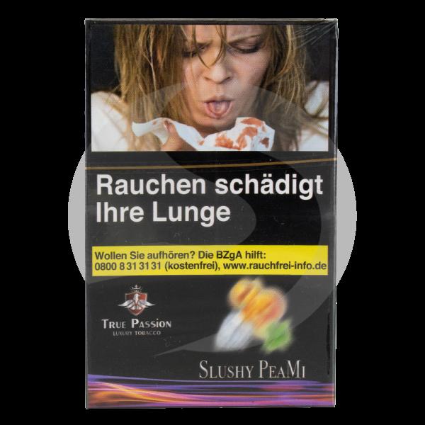 True Passion Tobacco 20g - Slushy PeaMi