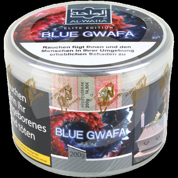 Al Waha 200g Dose - Blue Gua