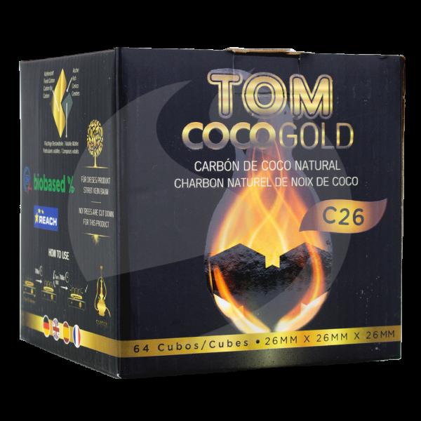 Tom Cococha Premium GOLD 1 kg C26