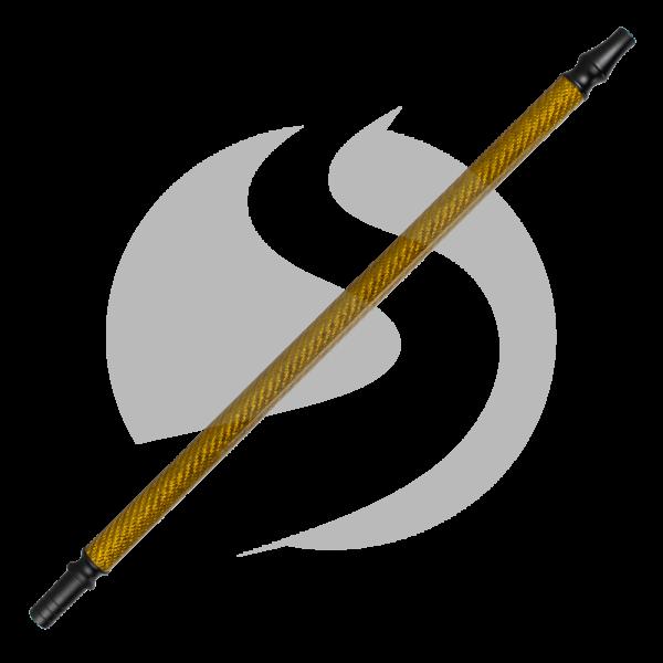 CRT Carbonmundstück - Gold