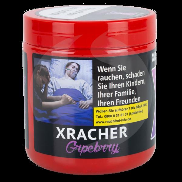 Xracher Tobacco 200g - Grpebrry