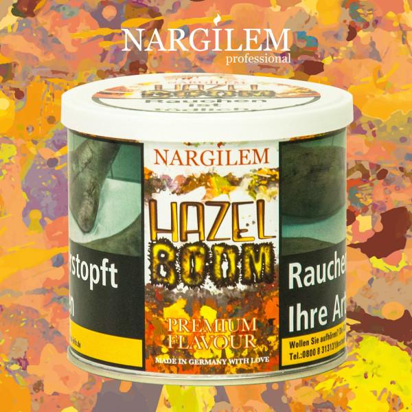 Nargilem Tabak 200g Dose - Hazel Boom