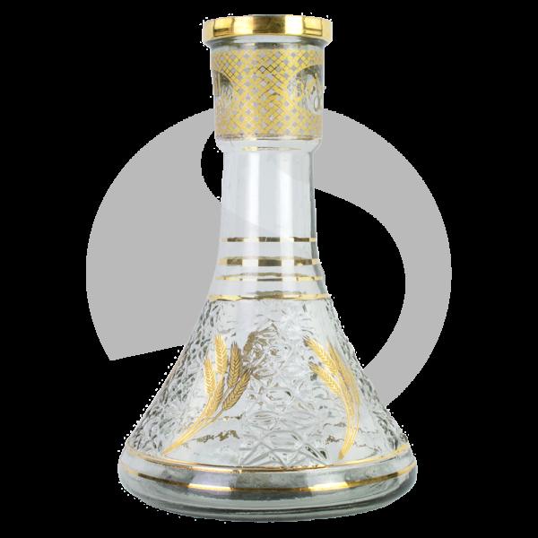 Khalil Mamoon Ersatzglas Classic - Gold (Karo) 2.0