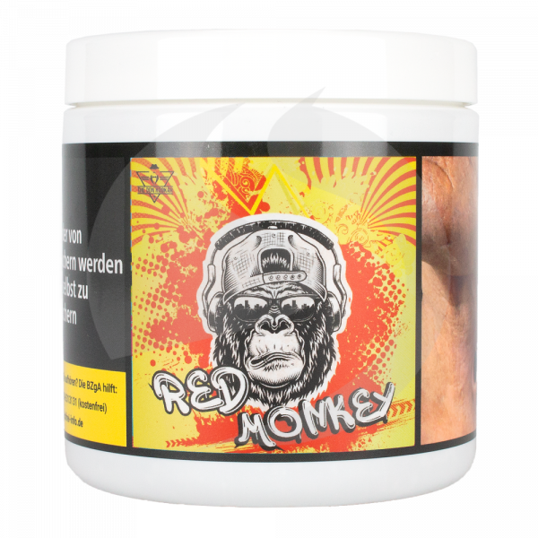 The Don Hookah Tobacco 200g - Red Monkey