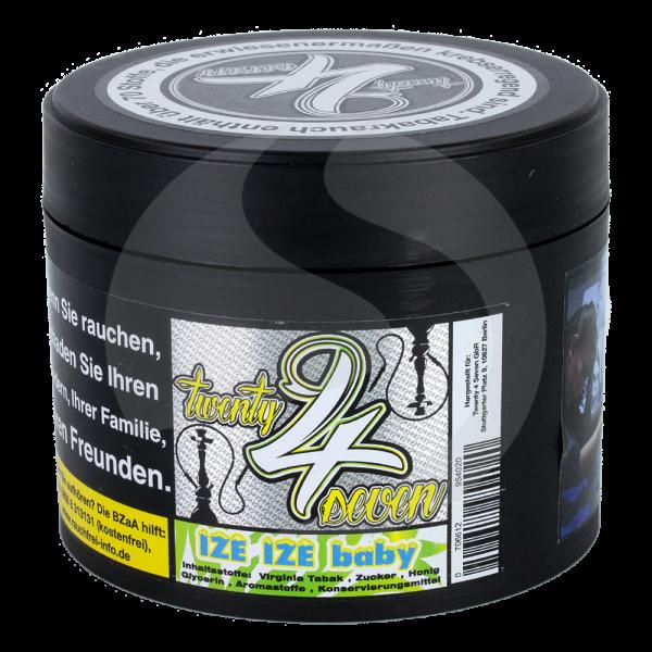 Twenty 4 Seven Tobacco 200g - Ize Ize Baby