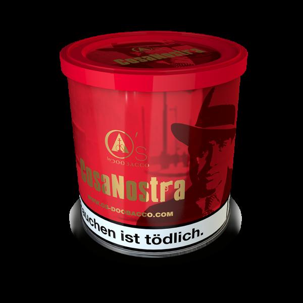 O's Tobacco Red 200g - Cosa Nostra