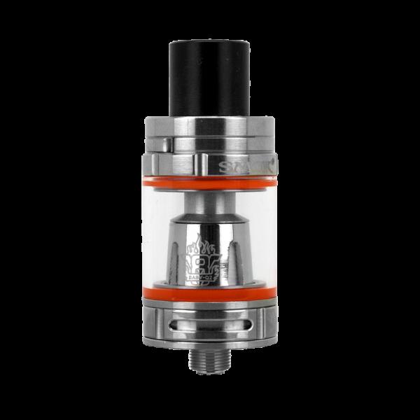 Smok TFV8 Baby Hybrid Full Kit - Silber