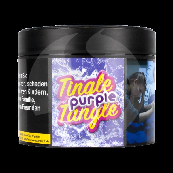 Maridan Tobacco 200g - Tingle Tangle Purple