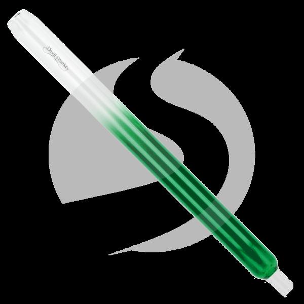 Devil Smoke Glasmundstück Hulk - Irish Green