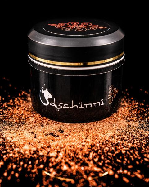 Dschinni Sparkling Powder - Bronze