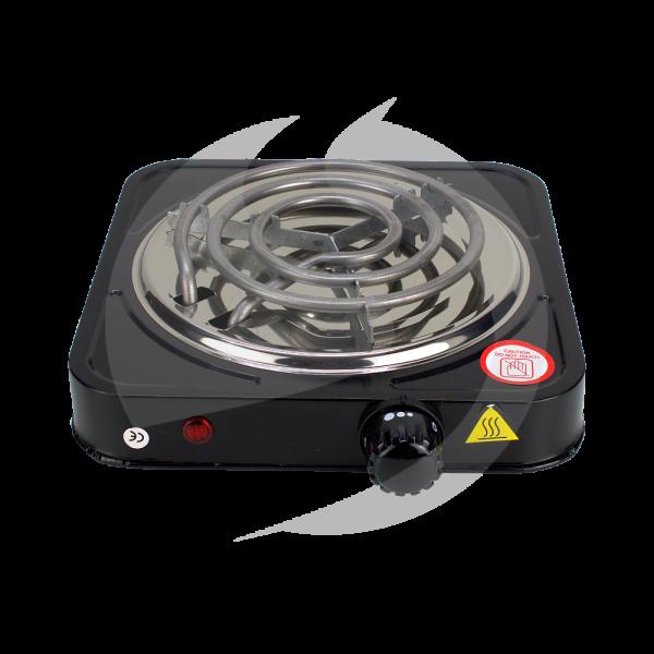 Smokah Inferno Kohleanzünder inkl. Gitter 1000W HP-02
