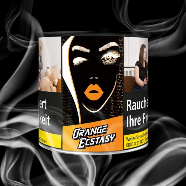 Moments of Ecstasy Tabak 200g - Orange Ecstasy