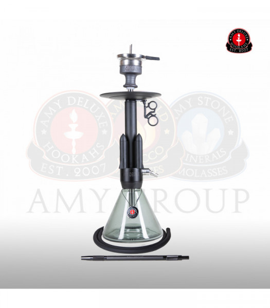 Amy Little Rocket 067.02 - PSMBK-BK