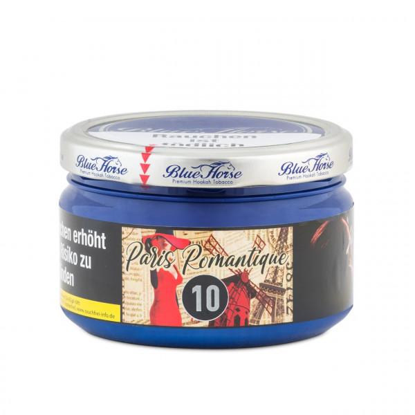 Blue Horse Tobacco 200g - Paris Romantique (10)