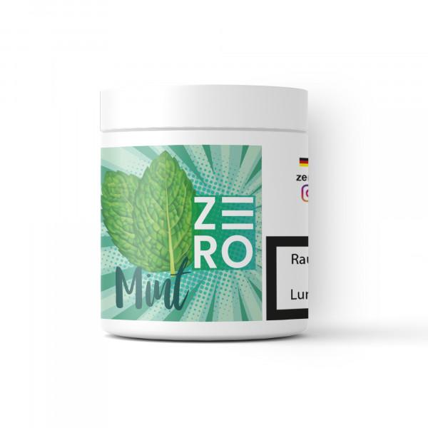 Zero Tabakersatz Nikotinfrei 200g - Mint