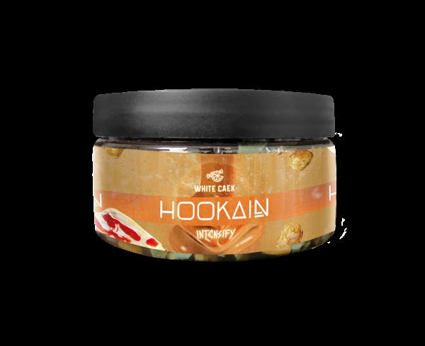 Hookain Intensify Stones 100g - White Caek