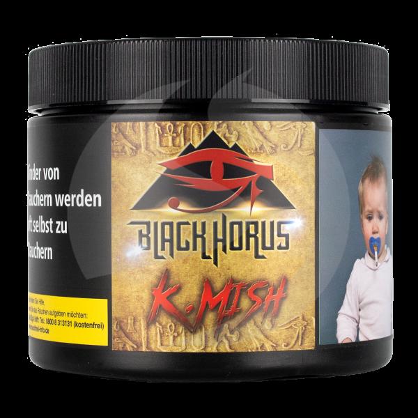 Black Horus Tobacco 200g - K:Mish