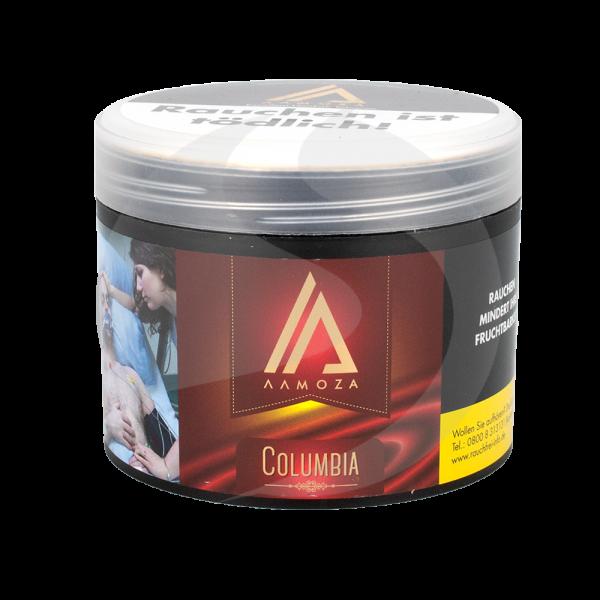 Aamoza Tobacco 200g - Columbia