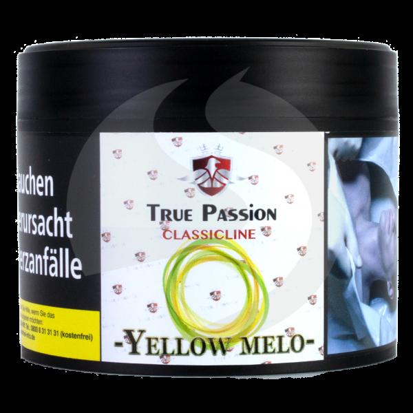 True Passion Classic Line 200g - Yellow Melo