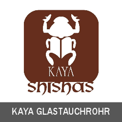 Kaya Glastauchrohr