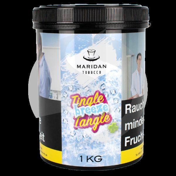 Maridan Tobacco 1kg - Tingle Tangle Bre